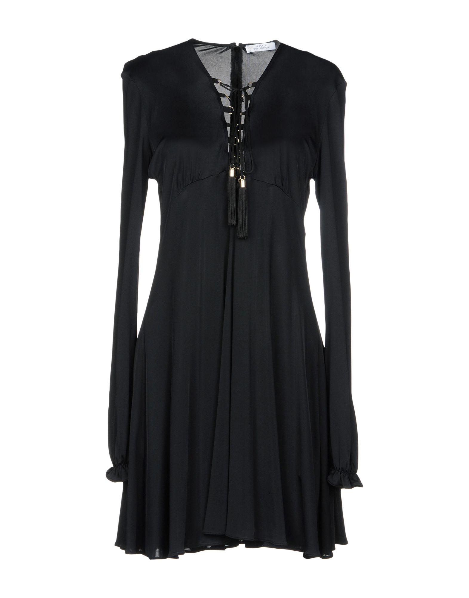 Vestito Corto Versace Collection Donna - Acquista online su tGzhJv