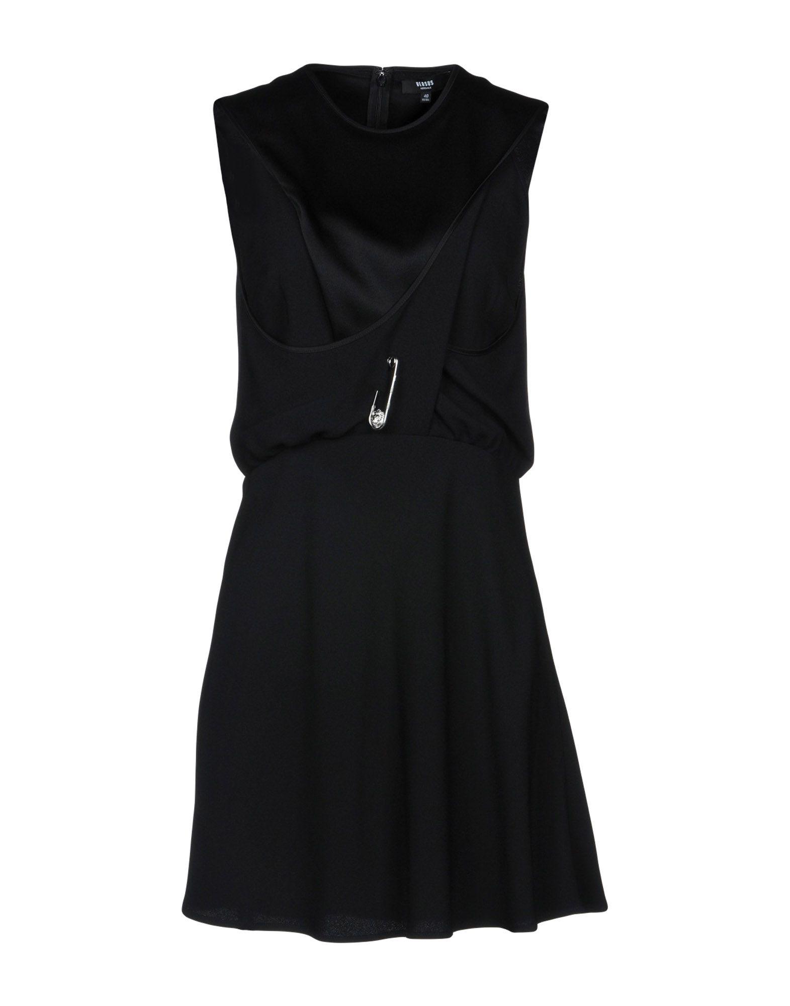 Vestito Corto Versus Versus Versus Versace donna - 34847083UV c5b