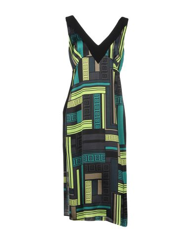 VERSACE COLLECTION Enges Kleid