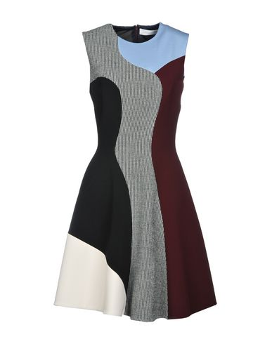 Victoria Beckham Short Dress   Dresses D by Victoria Beckham