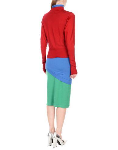 J ANDERSON Kleid W W Kleid ANDERSON W Midi J J ANDERSON Midi Midi Kleid qAwOx1P0nn
