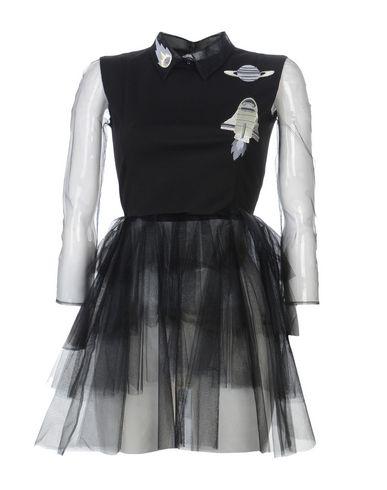 015564fe495b Vestito Corto Frankie Morello Donna - Acquista online su YOOX ...