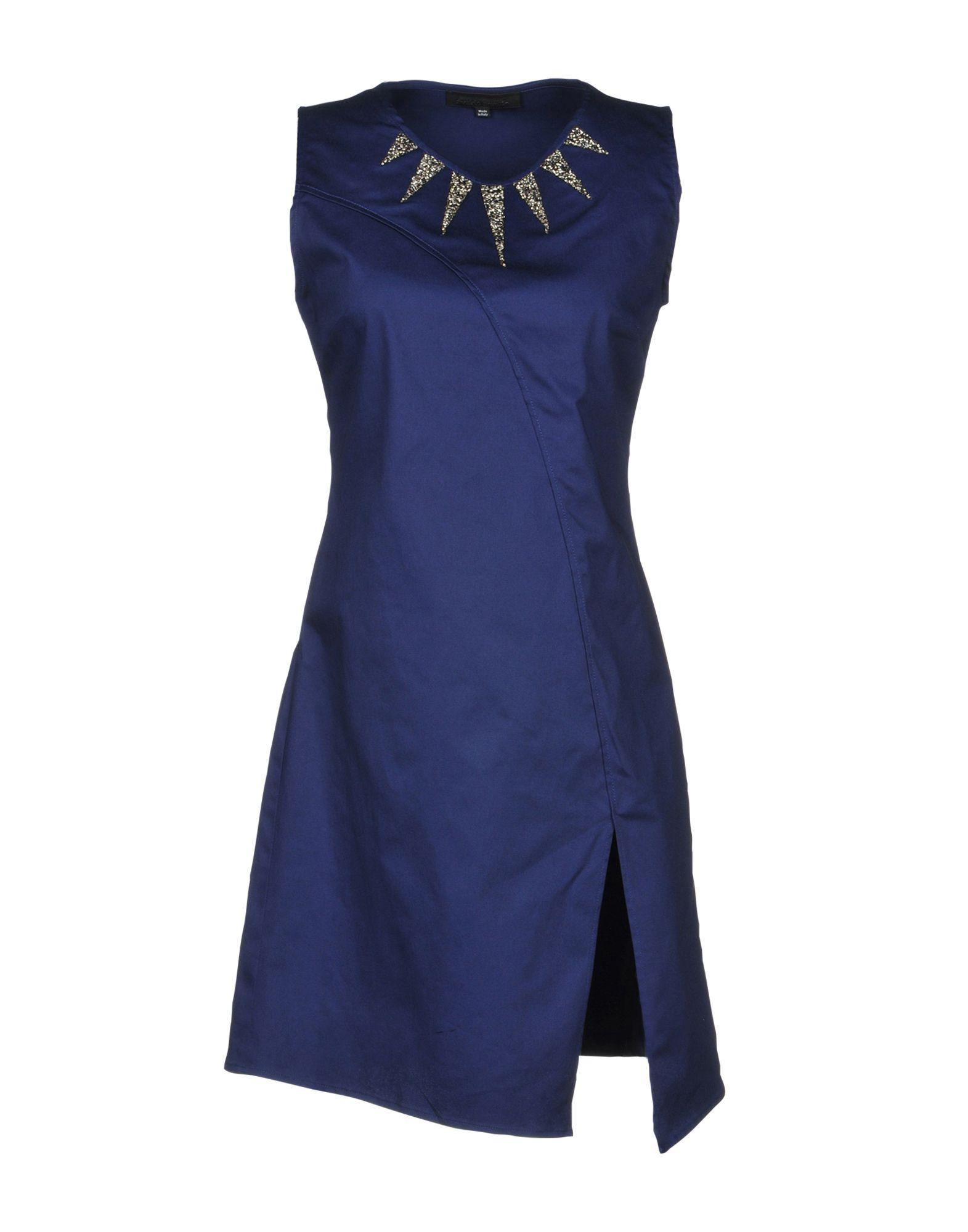 40a12effb5e0c Frankie Morello Short Dress - Women Frankie Morello Short Dresses ...