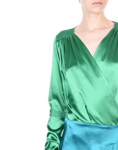 Verkauf Visum Zahlung Neuesten Kollektionen ATTICO Langes Kleid Günstig Kaufen 2018 Neue Geniue Händler Zum Verkauf VQtuHggF0