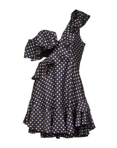 ZIMMERMANN Kurzes Kleid Bestpreis Limited Edition Günstigen Preis Günstigen Preis Vorbestellung Qualität Verkauf echt LG478vi2