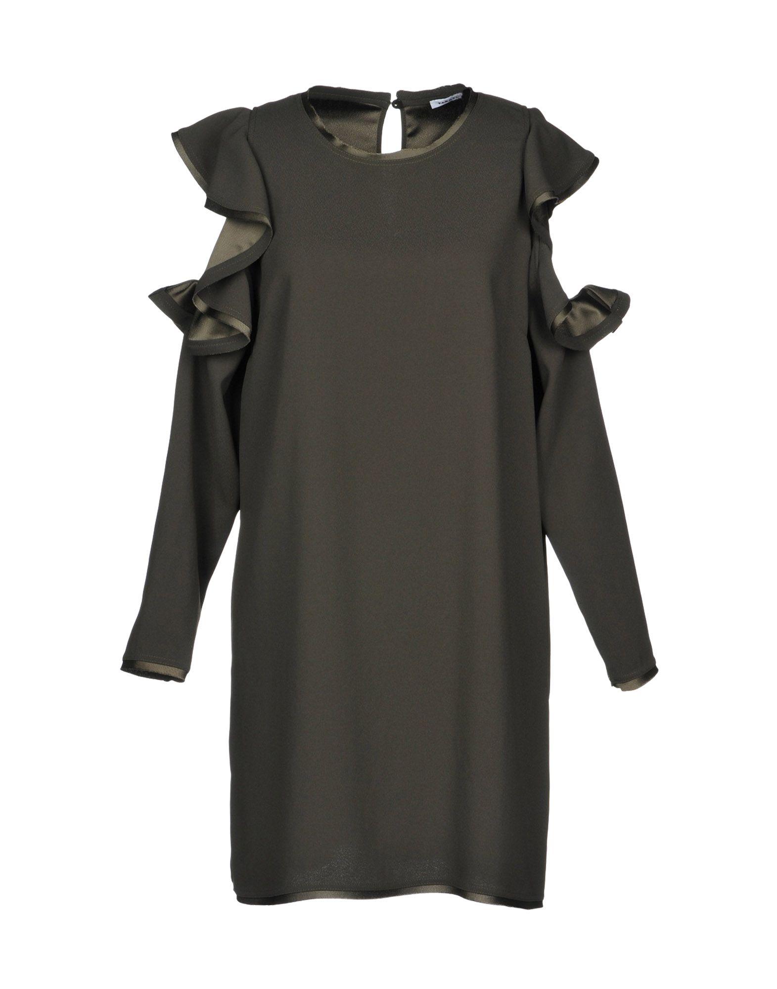 Vestito Corto P.A.R.O.S.H. Donna - Acquista online su uMx6BKL