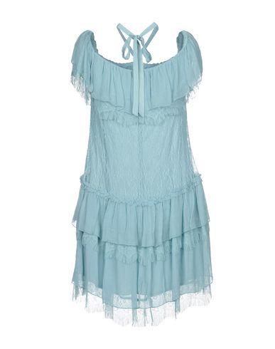 ALICE + OLIVIA Kurzes Kleid Für Nizza Billig Online 3Ne8S