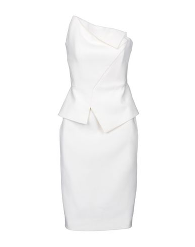 Roland Mouret Short Dress   Dresses D by Roland Mouret