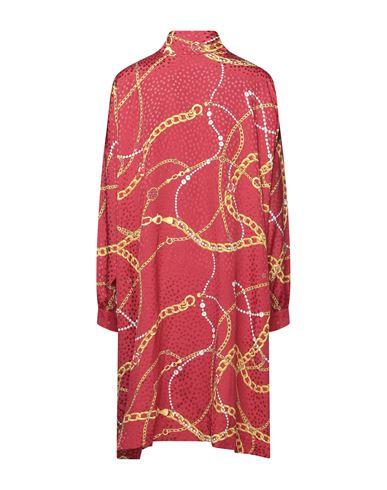 Balenciaga Silkekjole klaring samlinger kjøpe billig ekstremt 8Kp2sbP