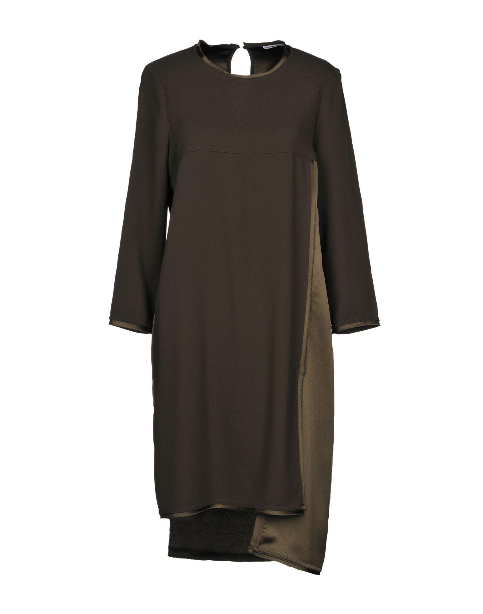 Vestito Corto P.A.R.O.S.H. Donna - Acquista online su OLSwq