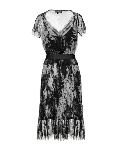 MARTA PALMIERI Knielanges Kleid