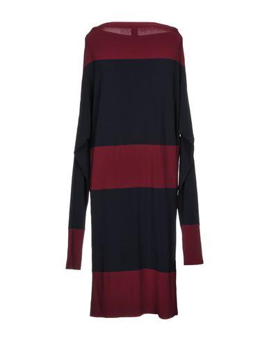NORMA KAMALI Knielanges Kleid