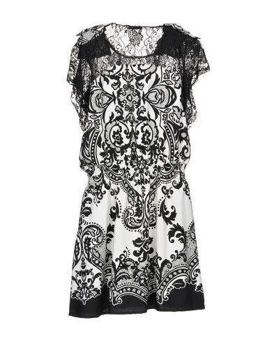 HOPE COLLECTION Kurzes Kleid Verkaufsqualität Rabatt Extrem Mit Paypal Zahlen Zu Verkaufen Rabatte Spielraum Geringe Versandgebühr Q3bdh1nfX