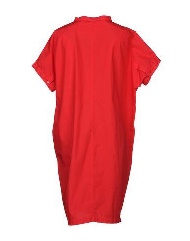 PHILO by MANGOLINI CONFEZIONI Knielanges Kleid Rabatt Amazon Rabatt Manchester Großer Verkauf Angebote Zum Verkauf Freies Verschiffen Sneakernews Sehr Billig XX8yyq