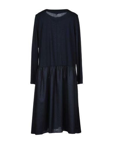 A.B  APUNTOB Knielanges Kleid