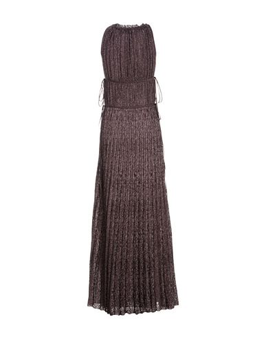 M MISSONI Langes Kleid Rabatt 100% garantiert Outlet Manchester rBHK5q
