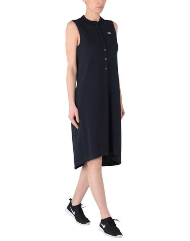 CHAMPION REVERSE WEAVE SMALL C LOGO DRESS Chándales deportivos y vestidos