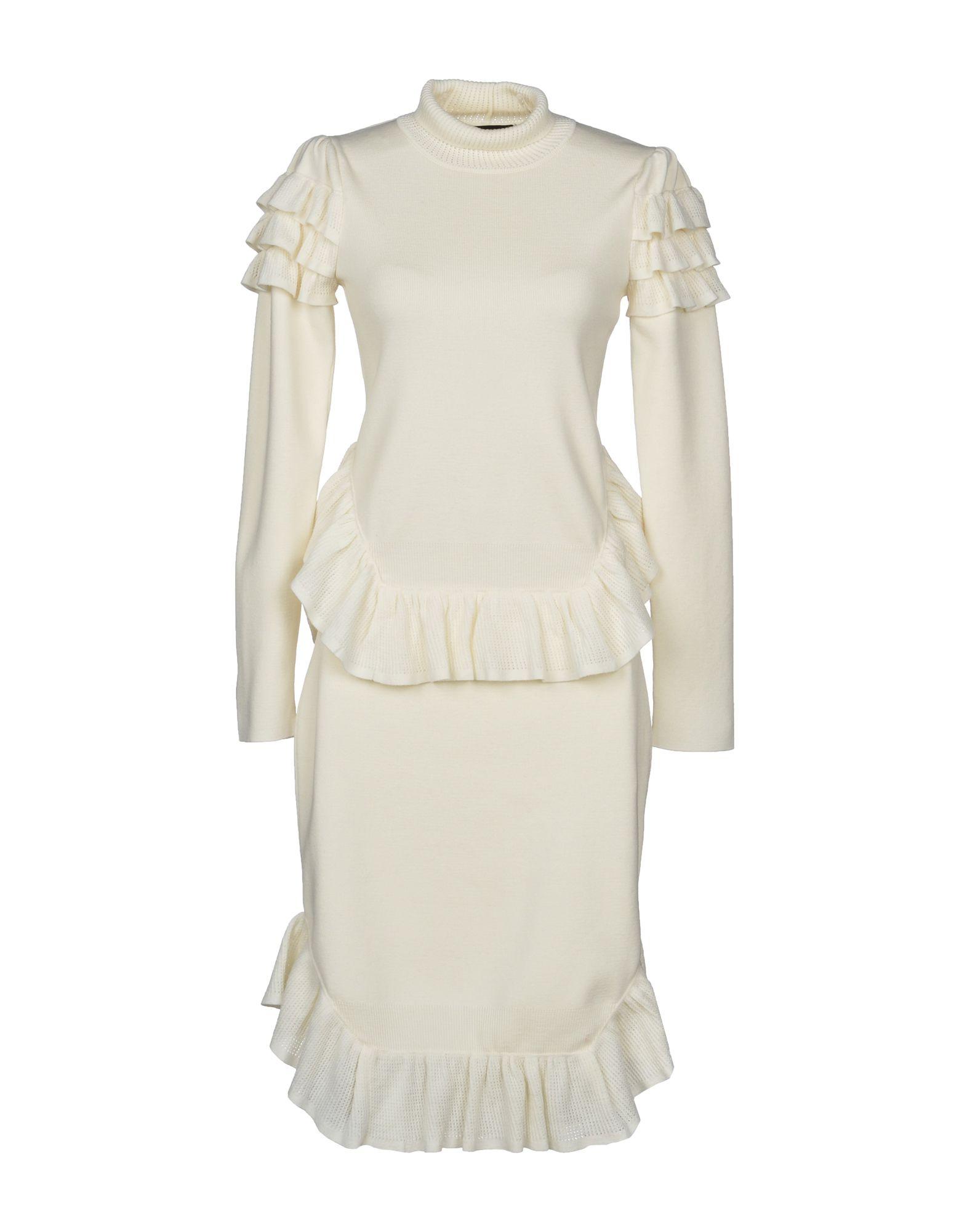 83d053cfda03 Φορέματα Μέχρι Το Γόνατο Dsquared2 Γυναίκα Κολεξιόν Άνοιξη-Καλοκαίρι και  Φθινόπωρο-Χειμώνας