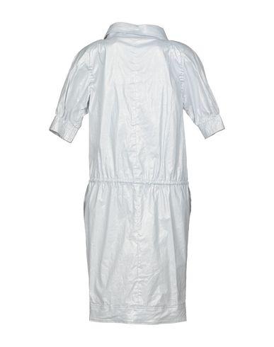 KARL LAGERFELD Knielanges Kleid Outlet-Standorte Online-Verkauf Große Auswahl an günstigen Online Perfekt MMVt6