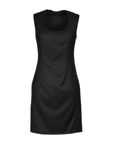 NVL__NUVOLA Enges Kleid