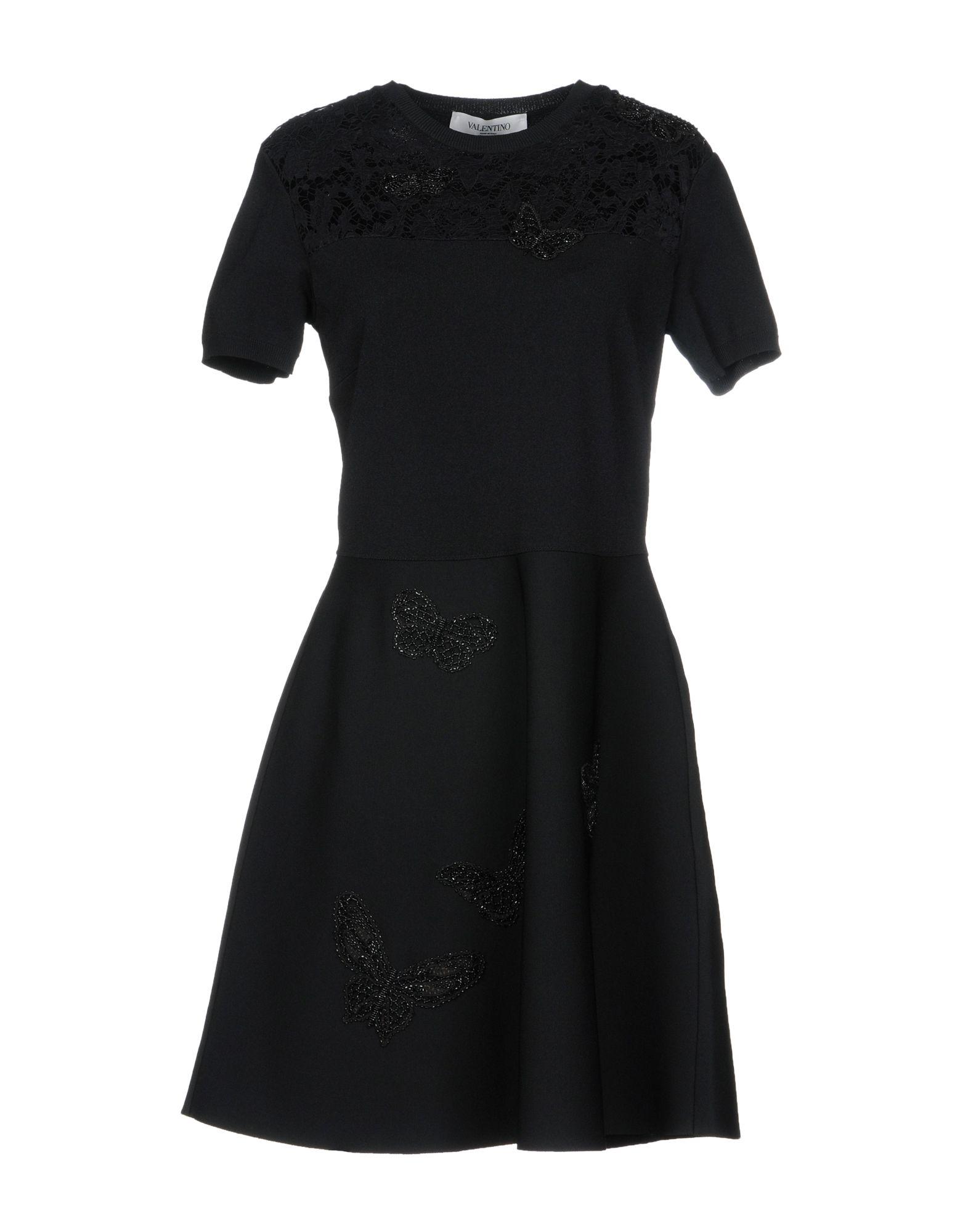 Vestito Corto Valentino Donna - Acquista online su 5b7GJNp4