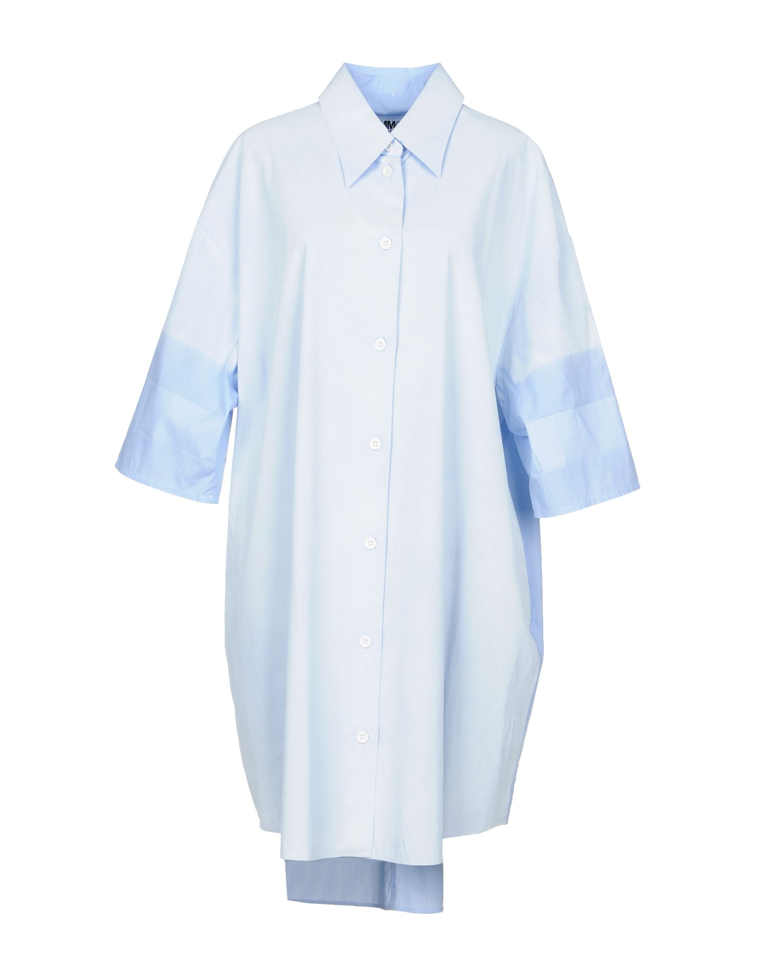 dc5e607aa29dd Mm6 Maison Margiela Shirt Dress - Women Mm6 Maison Margiela Shirt ...