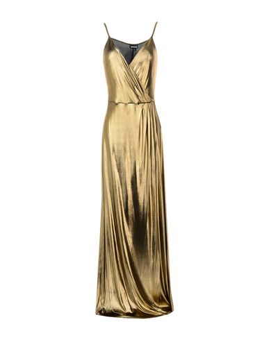 JUST CAVALLI Langes Kleid