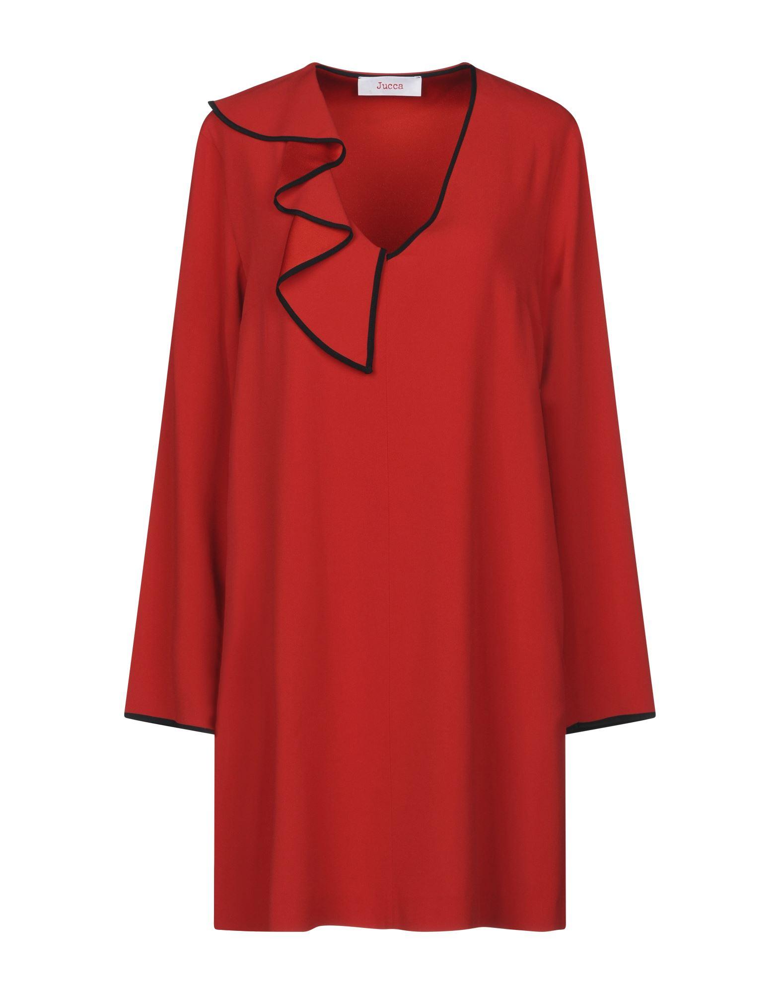 Vestito Corto Jucca Donna - Acquista online su QyQ4m8zp