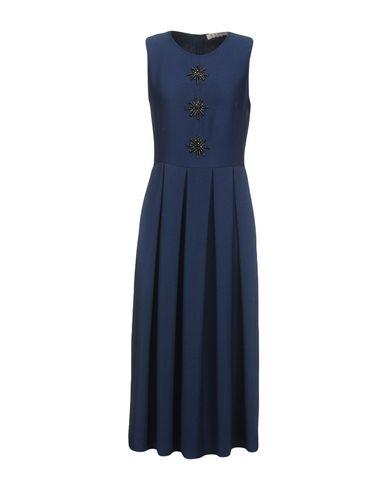 Spielraum In Mode Neueste Online-Verkauf RARY Midi-Kleid Billig Gutes Verkauf Bestbewertet 5rRqZ5FZp