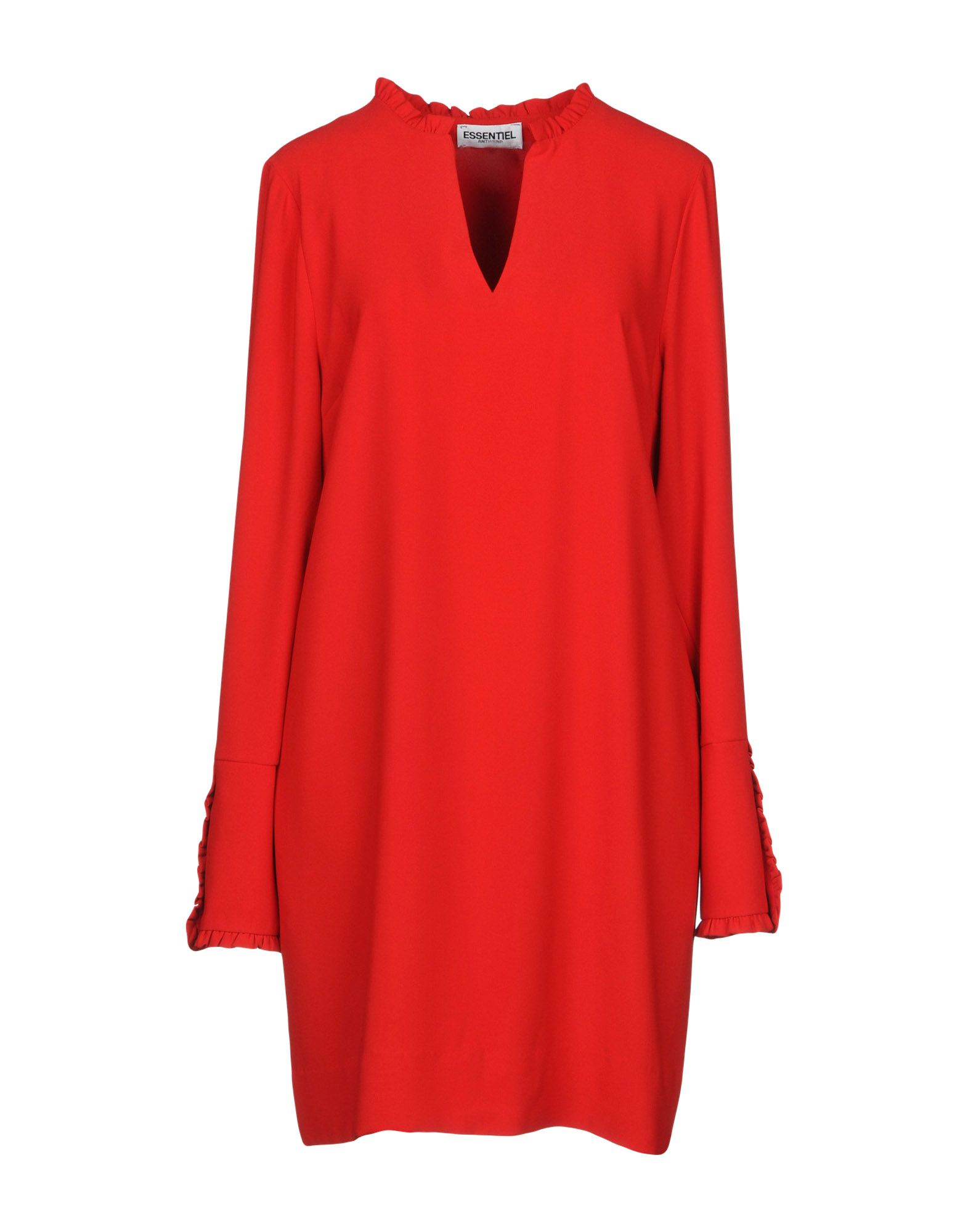 Vestito Corto Essentiel Antwerp Donna - Acquista online su g2asGZnET