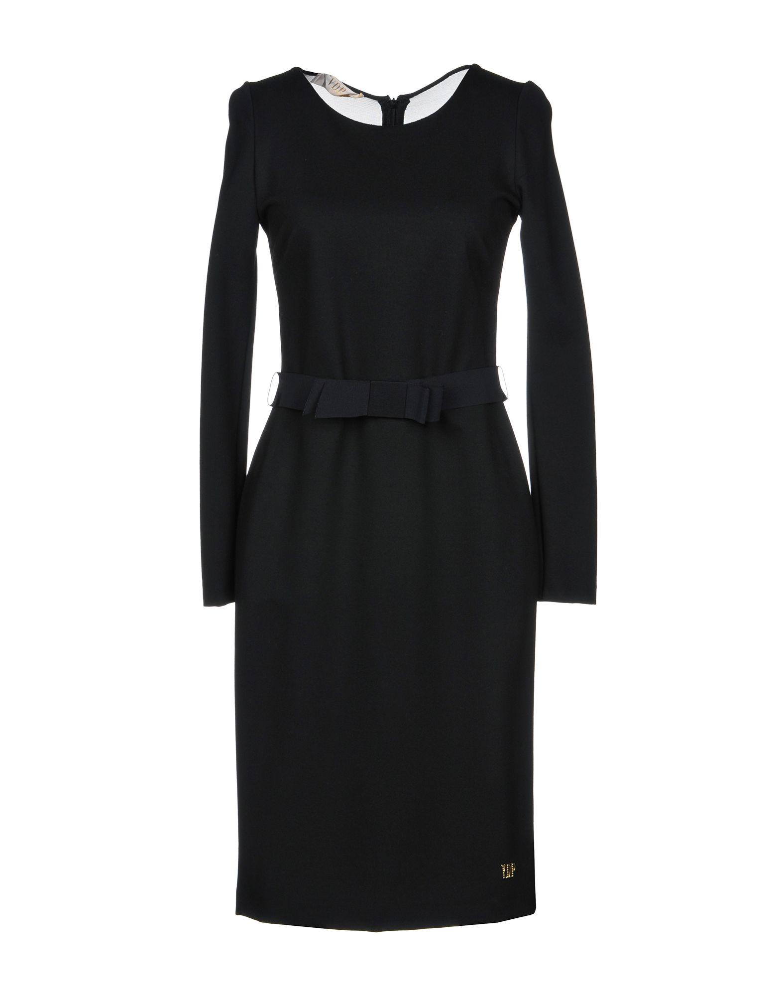 Vestito Al Ginoc o Vdp Collection damen - 34849415MV