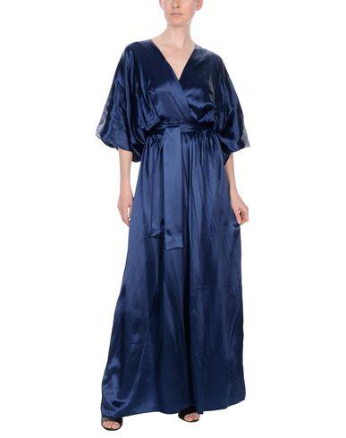 MAISON MARGIELA Langes Kleid Billig Offiziellen Durchsuchen Verkauf Online Freiheit Genießen Günstig Kaufen Gefälschte Bh9KQbc