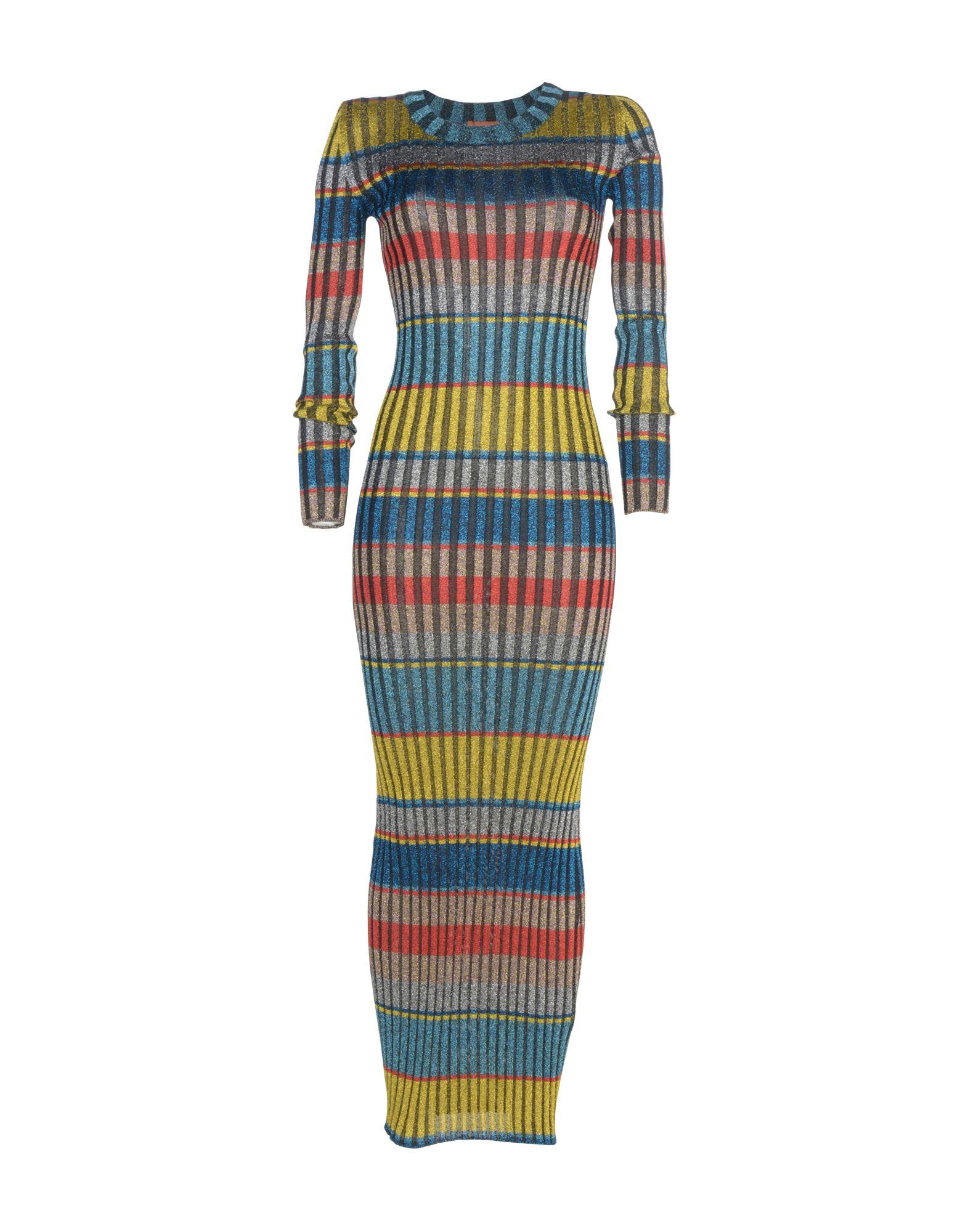 Vestito Lungo Missoni Donna - Acquista online su 19LysCYs