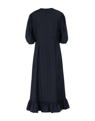 Paskal Noir Noir longue Robe Paskal Mi Mi Mi longue Robe Robe longue Paskal OpXqY