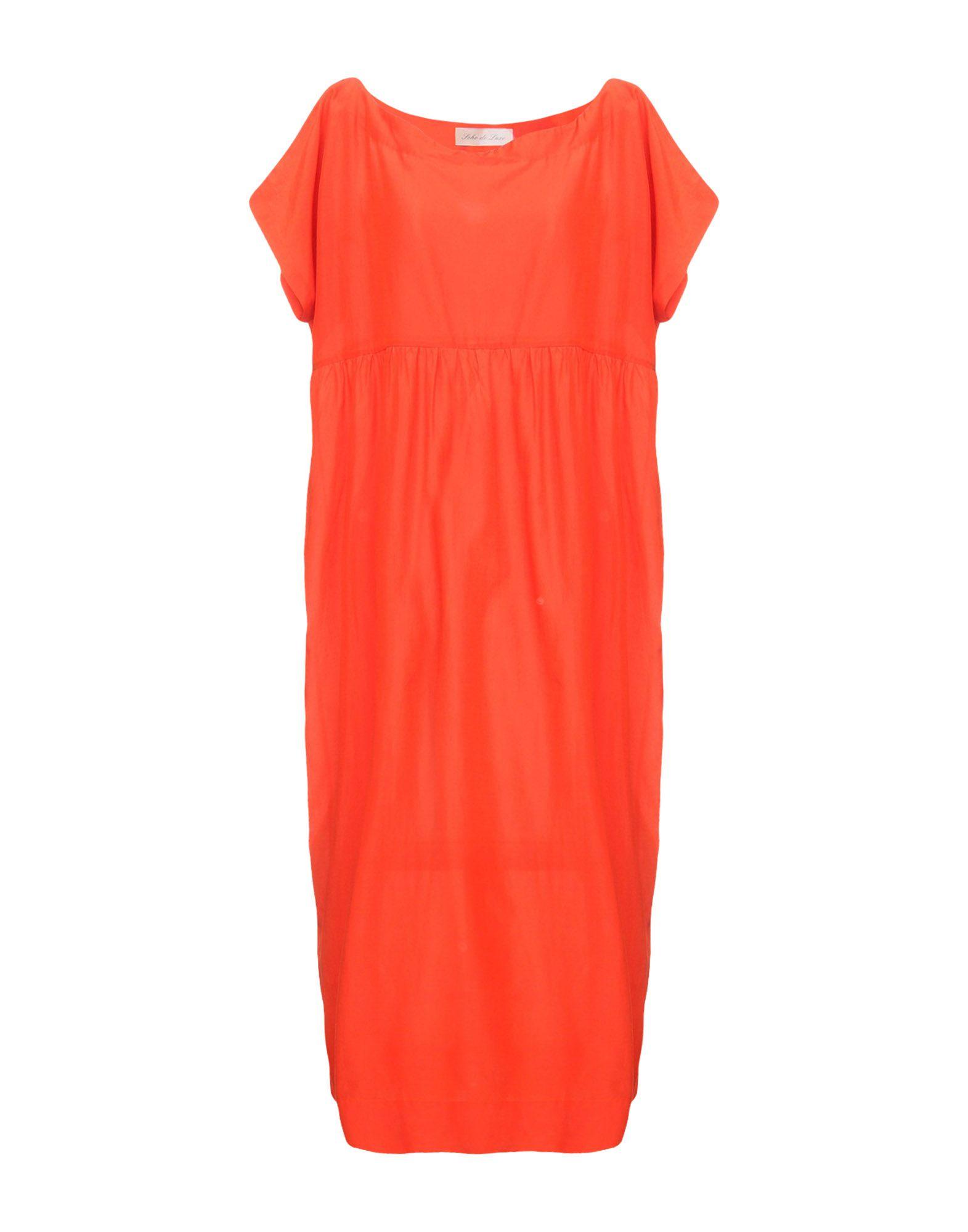 Vestito Lungo Soho De Luxe Donna - Acquista online su