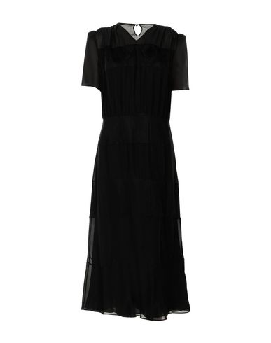 Midi MAISON MARGIELA Midi Kleid MARGIELA MARGIELA Midi Kleid Kleid MAISON MAISON pUqzF08
