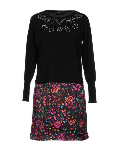 VDP CLUB Kurzes Kleid Billige Neue Stile acJgapklZ
