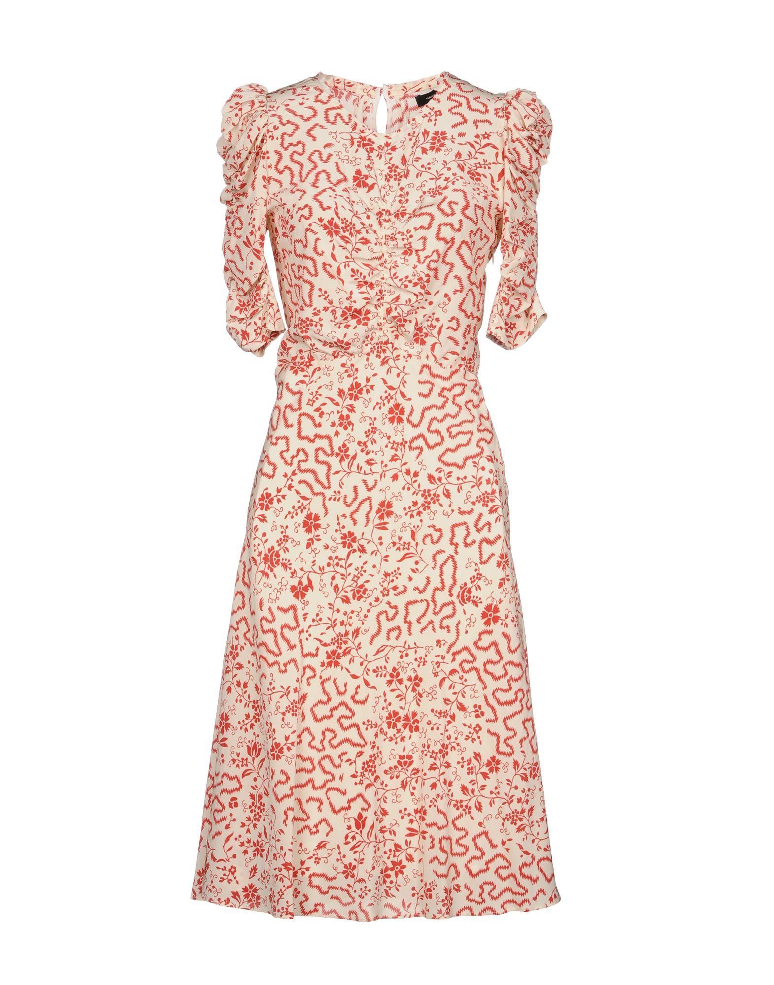 Vestito Al Ginocchio Isabel Marant Donna - Acquista online su aPJEbCzi