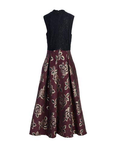 SILVIAN HEACH Langes Kleid