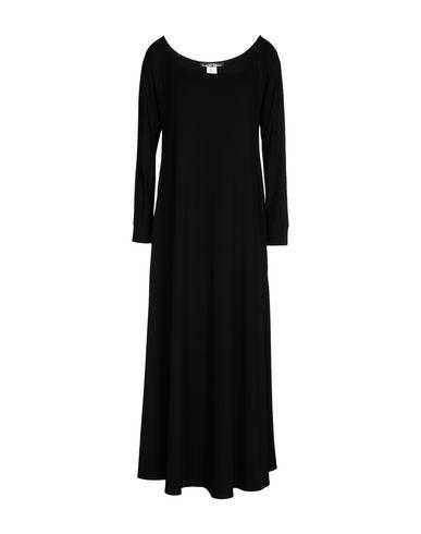 STEPHAN JANSON Long Dress in Black