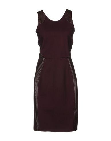 SILVIAN HEACH Enges Kleid Neue Ankunft Zum Verkauf Billigshop Spielraum Große Überraschung 9aDcfWX
