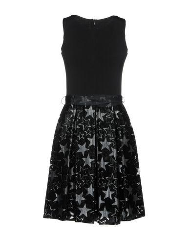 FOUDESIR Kurzes Kleid