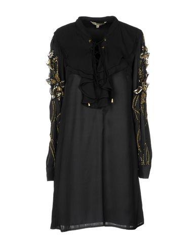 SILVIAN HEACH Kurzes Kleid Hohe Qualität Günstigen Preis Preiswerter Verkaufs-Speicher Günstige Neueste 0aV8y0