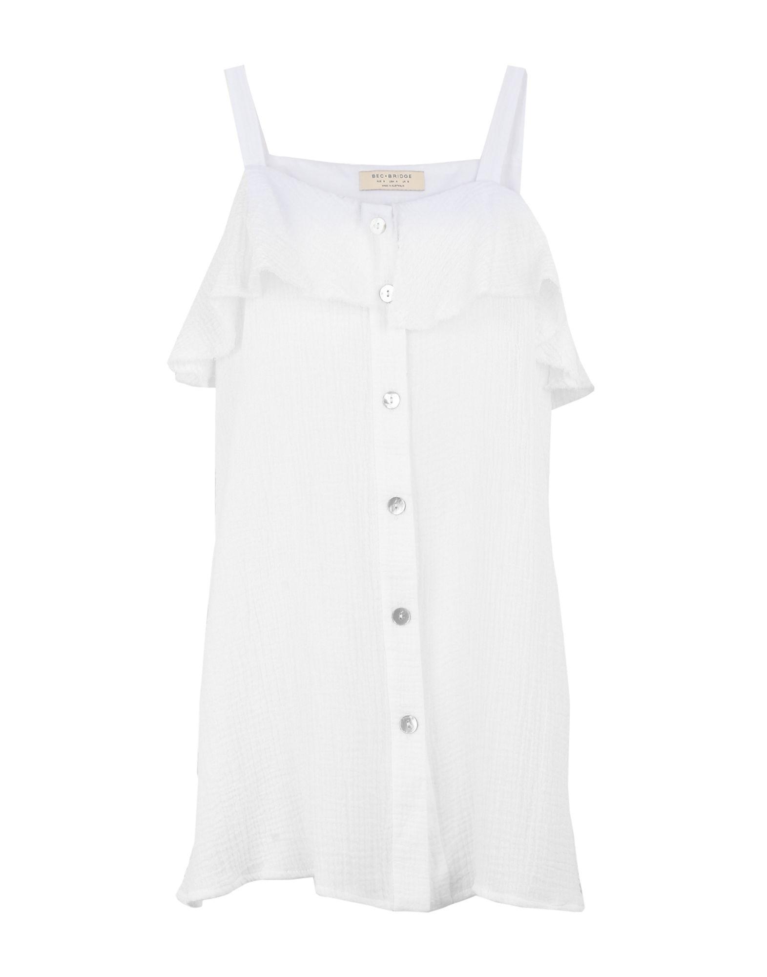 Vestito Corto Bec & Bridge Emile Mini Dress - Donna - Acquista online su czdpDEv