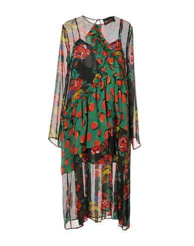 MARCO BOLOGNA Vestido de Seda