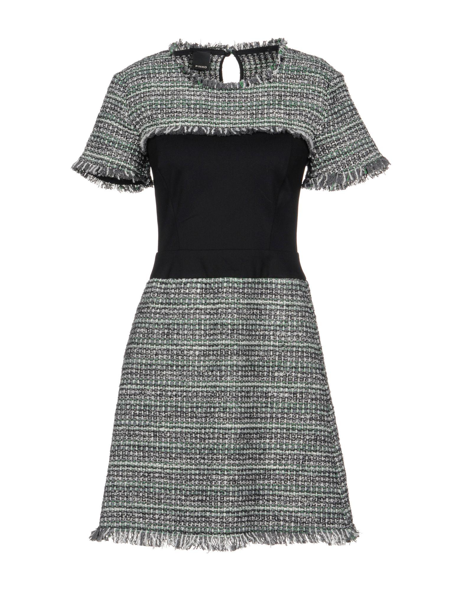 c6f155b075 Pinko Short Dress - Women Pinko Short Dresses online on YOOX Bulgaria -  34850691RE