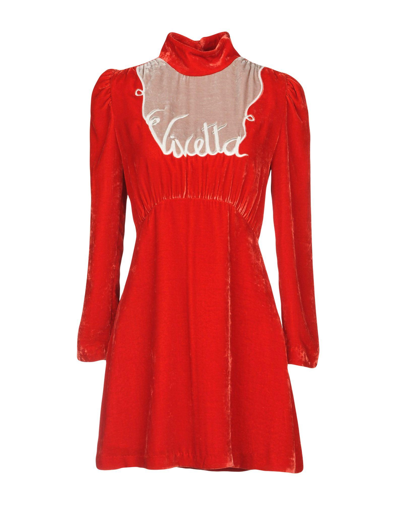 Vestito Corto Vivetta donna donna donna - 34850702WE 863