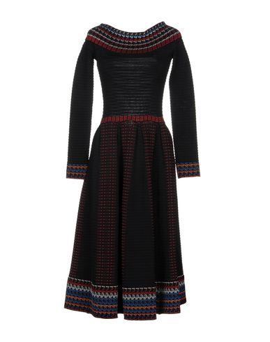 Bezahlen Sie mit Paypal Online SILVIAN HEACH Knielanges Kleid Neu werden Discount niedrige Kosten n2Jnb