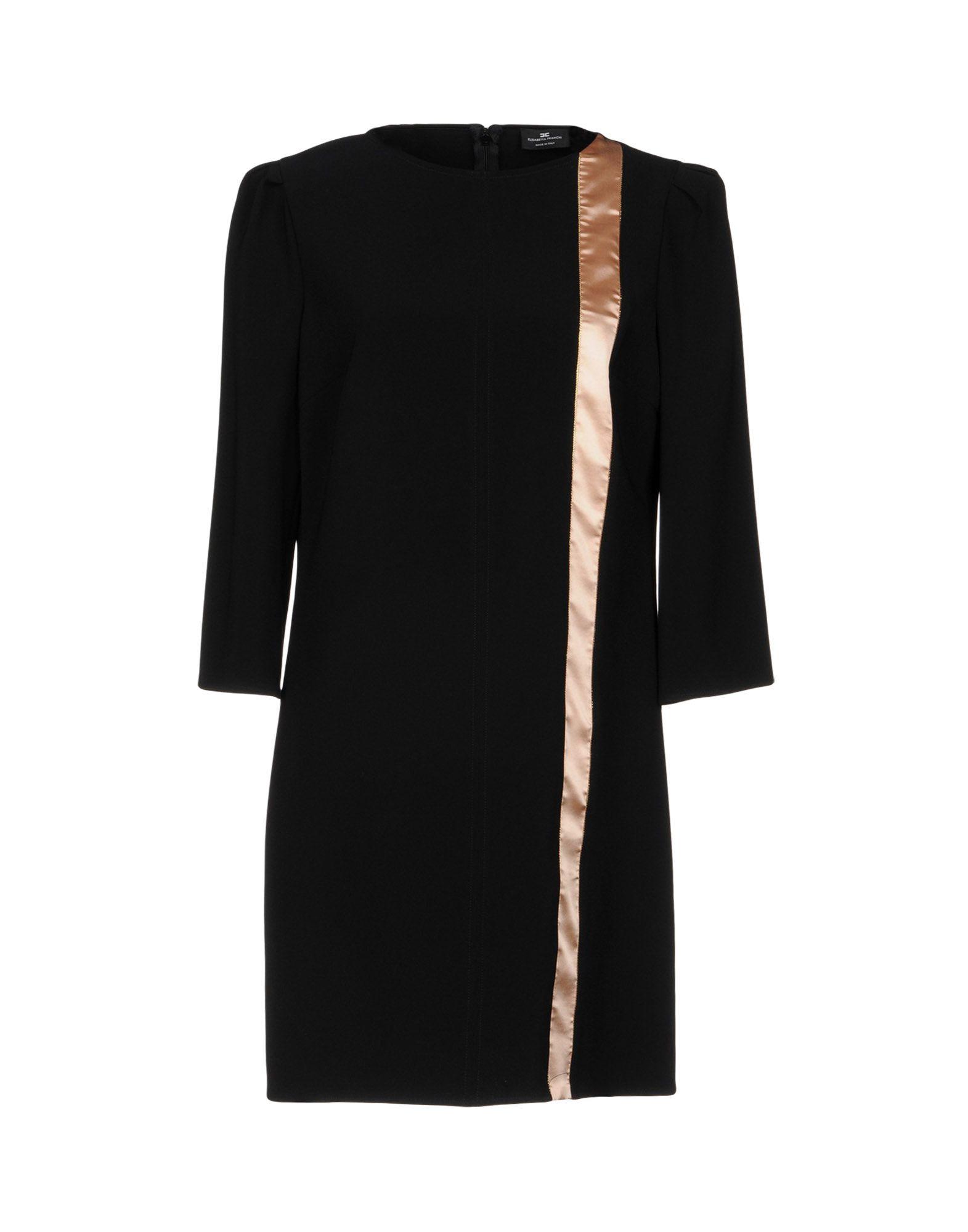 Vestito Corto Elisabetta Franchi Donna - Acquista online su PmwzU0