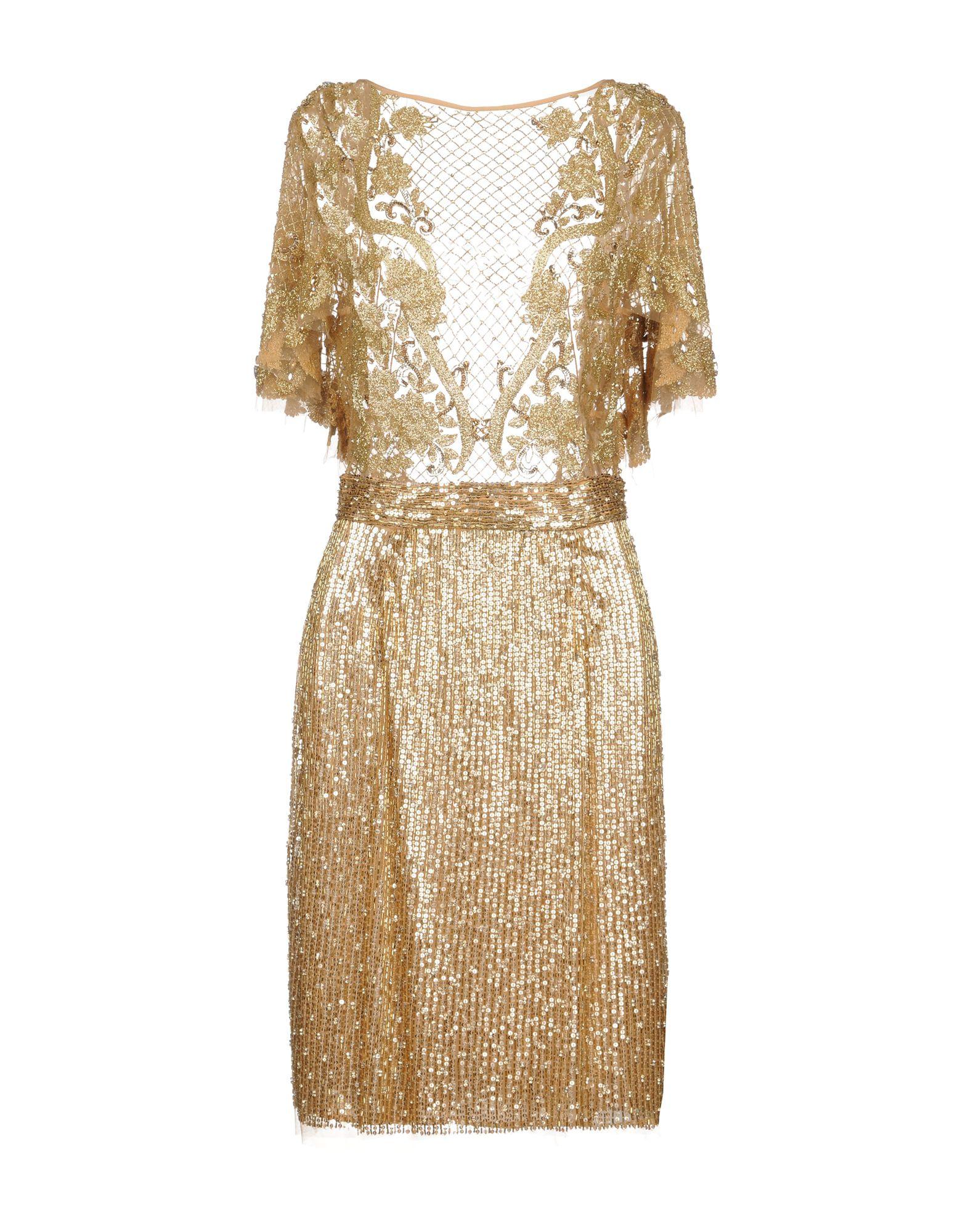 Vestito Al Ginocchio Amen Couture Donna - Acquista online su PitSWgdoU